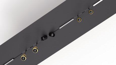 Nowość 2020 - TAL 48V track system