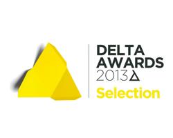 Delta Award 2013 Selection - Font Barcelona