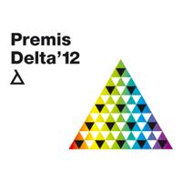 Premis Delta 2012 - Font Barcelona